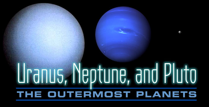 the gas planets and pluto - photo #15