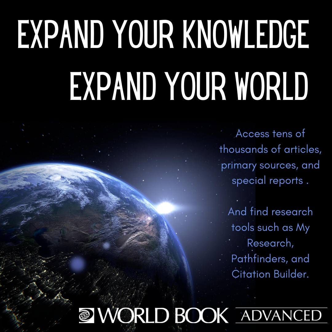expand your knowledge