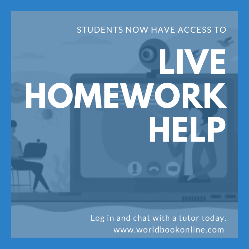 Live Homework Help Available Now