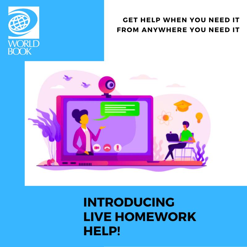 Live Homework Help General
