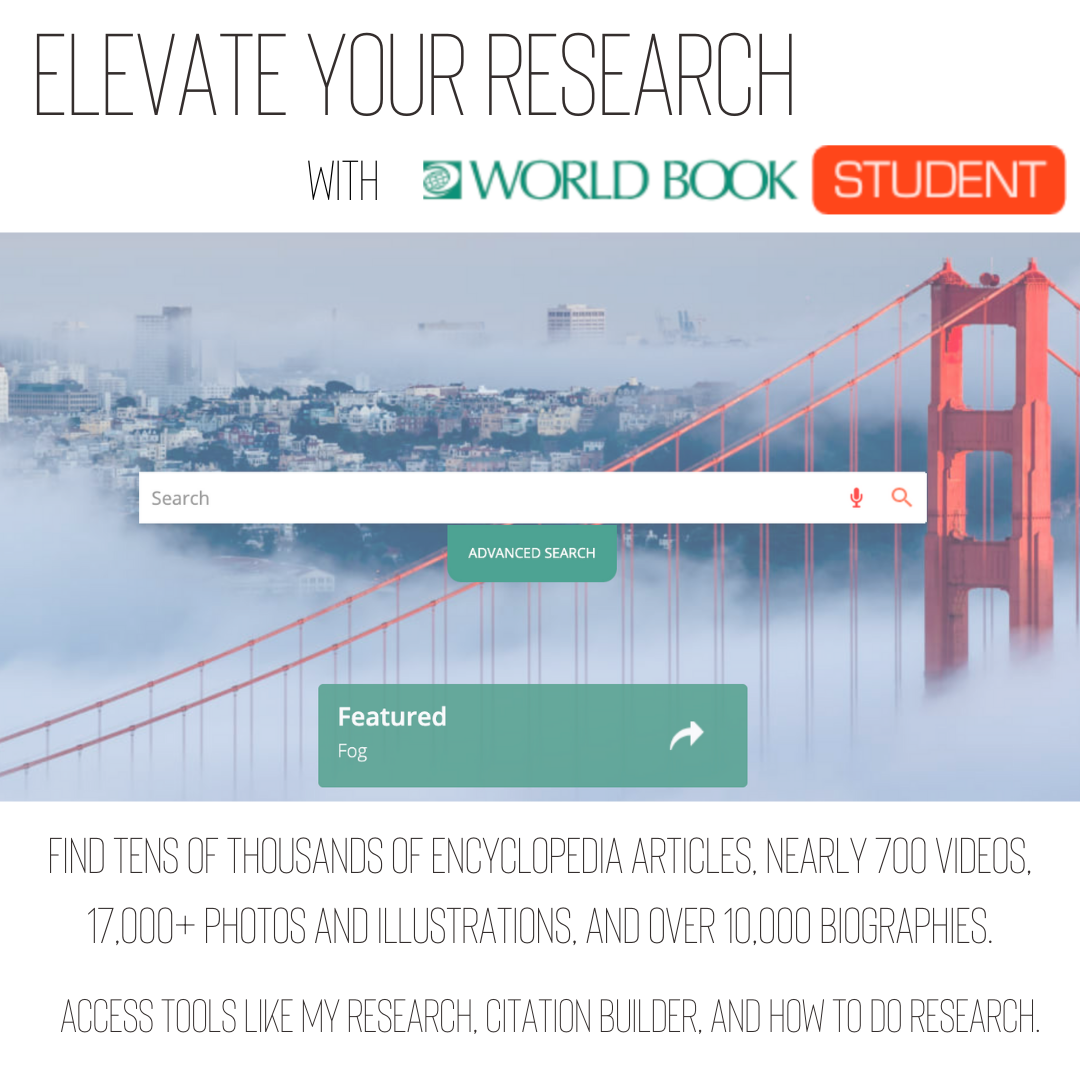 elevate your research