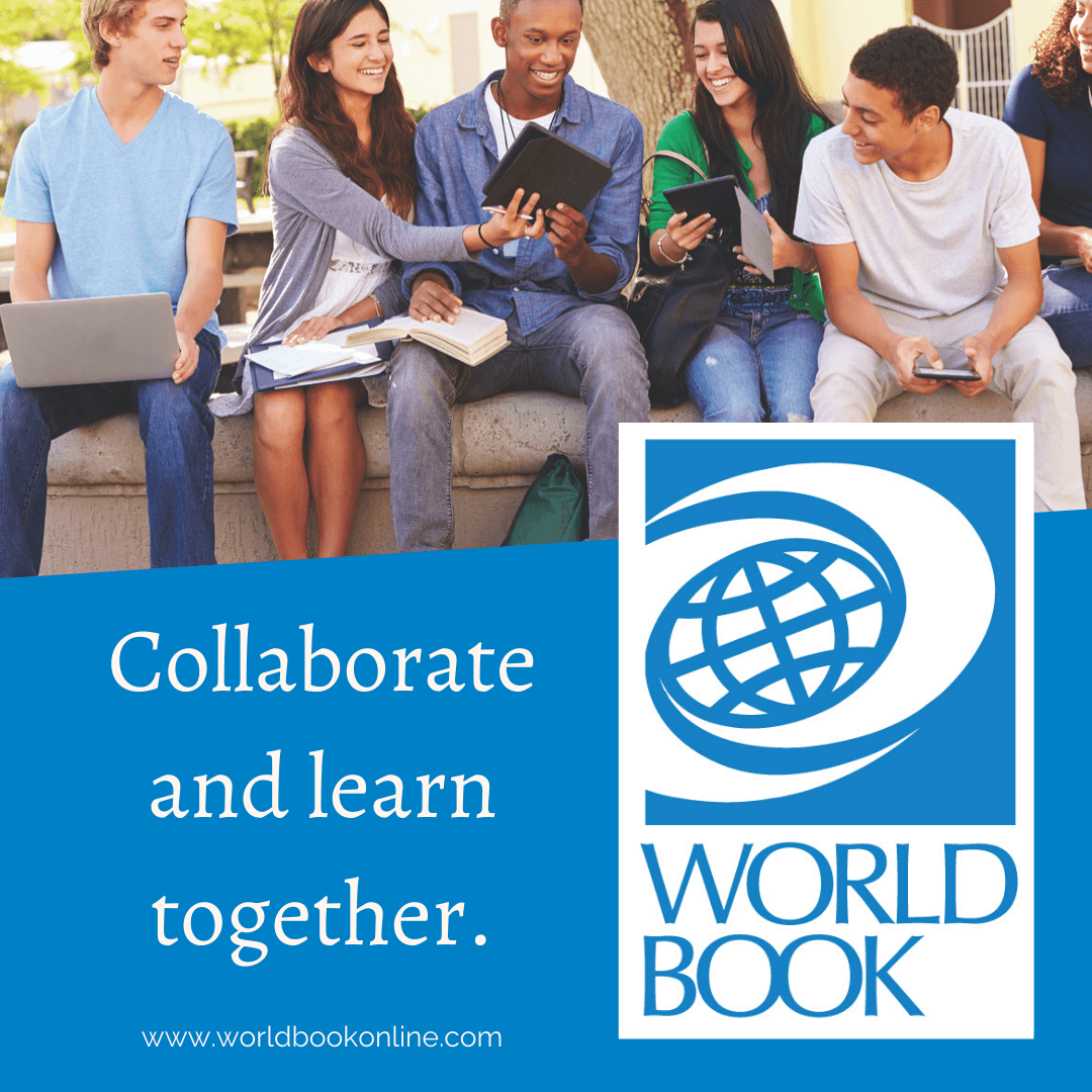 Collaborate and Learn